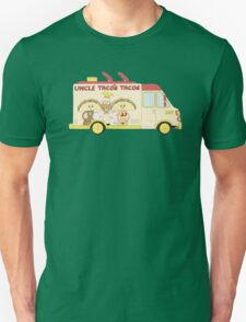 Action Bronson - Food Truck Edition T-Shirt