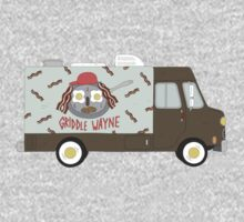 Lil Wayne Food Truck - Griddle Wayne by HHHDesigns