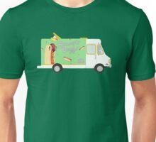 Snoop Dogg Food Truck Unisex T-Shirt