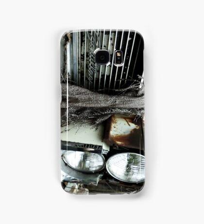 Hall Of Fame Samsung Galaxy Case/Skin