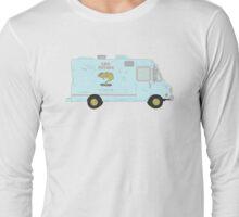 Odd Future - Cod Future Food Truck Long Sleeve T-Shirt