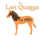 The Last Quagga by sorakaji