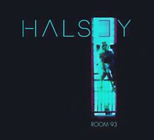 Halsey Room 93 by halseylands