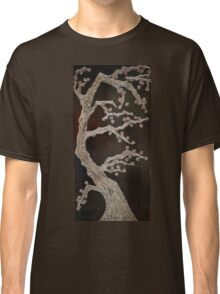 Chocolate Blossoms Classic T-Shirt