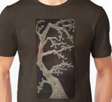 Chocolate Blossoms Unisex T-Shirt
