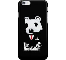 The Nookfather iPhone Case/Skin