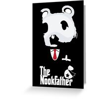 The Nookfather Greeting Card