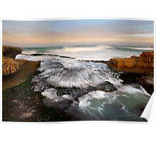 Tidal Surge Poster