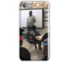 Gucci Mane Career Day iPhone Case/Skin