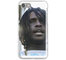 Chief Keef Flexing iPhone Case/Skin