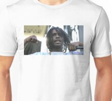 Chief Keef Flexing Unisex T-Shirt