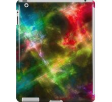 Colors 5 iPad Case/Skin