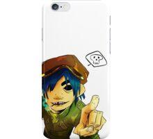 2D iPhone Case/Skin