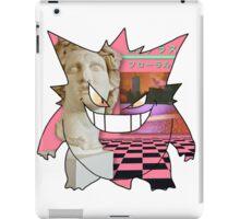 Macintosh Plus Gengar iPad Case/Skin