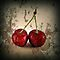 Cherries by Maria  Gonzalez