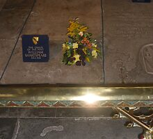 Shakespears Grave by kezbomb