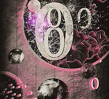O tempo anda em círculos by rgquarkup