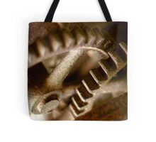 gear up Tote Bag