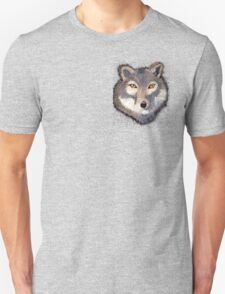 Wolf Pocket Tee T-Shirt
