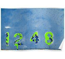 Twelve 2 one Poster