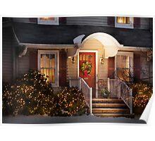 Christmas - Noel - orig Poster