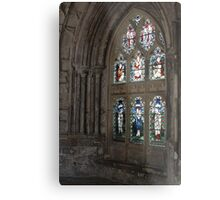 Gloucester Cathedral Metal Print