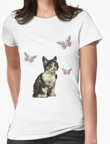 Kitty Love, so bad it's retro good! T-Shirt