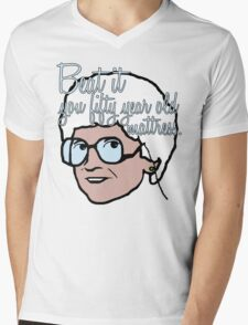 The Golden Girls Mens V-Neck T-Shirt