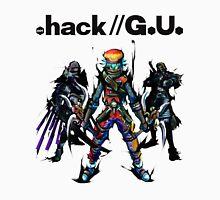 .hack//GU tri-edge Unisex T-Shirt
