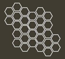 Hexagonic by imaginarystory