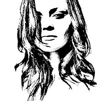 Christina Ricci by cursis