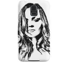 Christina Ricci Samsung Galaxy Case/Skin