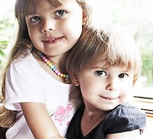 Siblings by Evita