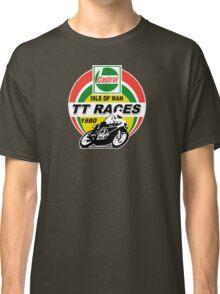 Castrol TT Races Classic T-Shirt