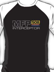 Mad Max MFP Interceptor T-Shirt