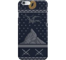 To The Mountain!  iPhone Case/Skin