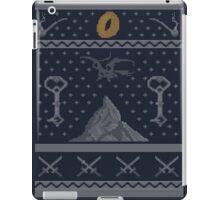 To The Mountain!  iPad Case/Skin