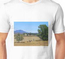 Westfield near Westbury Unisex T-Shirt