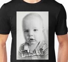 Jeremy's Portrait Unisex T-Shirt