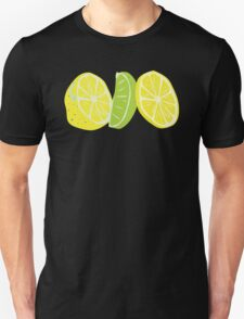 Pop Art Lemon Lime T-Shirt