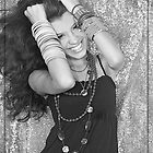 Big Smile Girl - Argentina by Kent DuFault