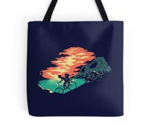 Love Adventure Tote Bag