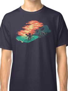 Love Adventure Classic T-Shirt
