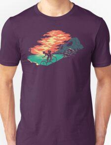 Love Adventure T-Shirt