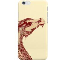 Petoskey Dragon iPhone Case/Skin