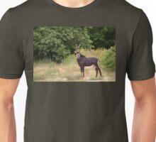 Sable Nobleman Unisex T-Shirt