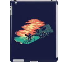 Love Adventure iPad Case/Skin