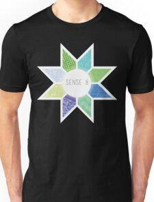 Sense8 Star Logo Green Unisex T-Shirt