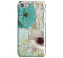 Beach Poppies II iPhone Case/Skin
