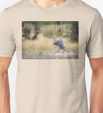 Goliath Dances Unisex T-Shirt